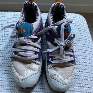 Puma and Alife sneaker
